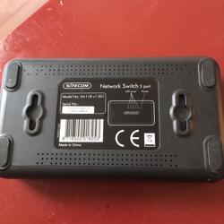 Sitecom switch