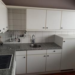 Gratis Keuken met Siemens apparatuur op te halen