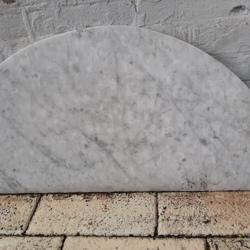 Marmeren platen