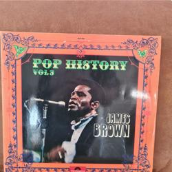"LP, JAMES BROWN"" zie foto's"""
