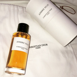 Christian Dior Ambre Nuit 125 ML