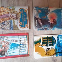 Jeugdboeken oa van Evert Hartmann