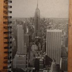 Notitieboek New York City