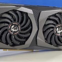 Nieuw Nvidia Msi Geforce gtx 1660 TI 6gb