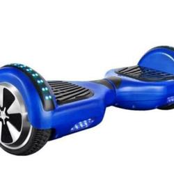 Hoverboard incl Bluetooth Blauw NIEUW Oxboard