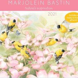 Marjolein Bastin briefpapier en kalender 2021
