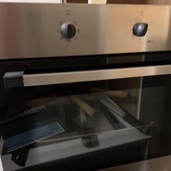 Elektrische oven - inbouw