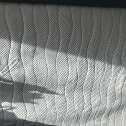 Keurige matras 160x200
