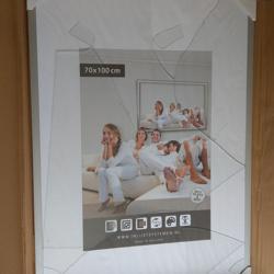 Fotolijsten, Karton en Museumglas