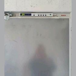 Inbouw koel/vries combinatie