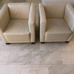 Leuke, fijne, tijdloze stoelen