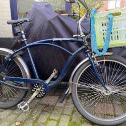 2 x Johnny Loco fietsen