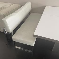 Tafel + zitbank