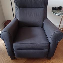 Relax stoel in goede staat