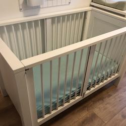 Babybedje 60 x 120