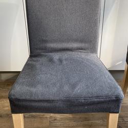 2x Ikea Hendriksdal