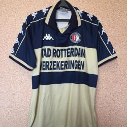 Feyenoord shirt in zeer goeie staat