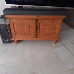 Grenen Televisie meubeltje