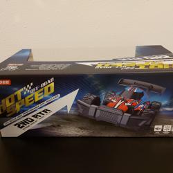 Devil Bat Off-Road Wagen 20KM/H NIEUW!