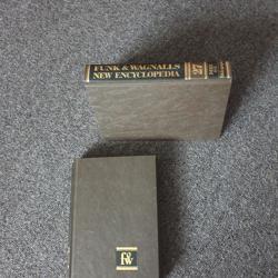 J&W New Encyclopedia
