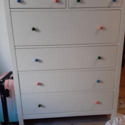 Hemnes IKEA kast