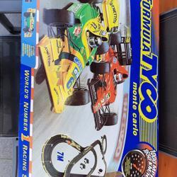 Racebaan Formula