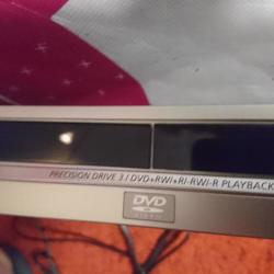 Sony cd/dvd speler DVP-ns355 met afstandsbediening