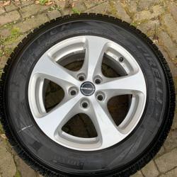 Winterbanden Pirelli