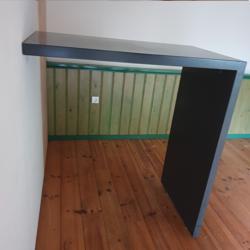 Bartafel 100x60 cm