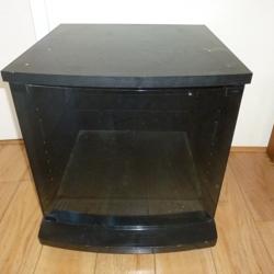 Televisie kastje