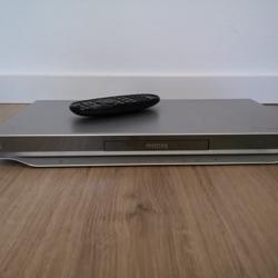 Philips BDP 7600/12 Bluray-speler