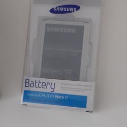 batterij samsung galaxy note 2