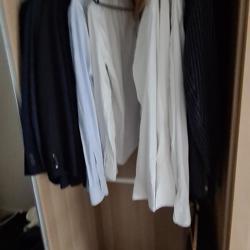 Ikea kledingkast zo goed als nieuw!