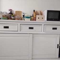 FREE Complete kitchen (take away) / FREE Complete kitchen