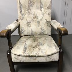 leuke fauteuil
