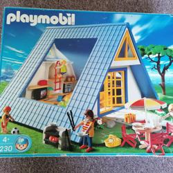 Playmobil 3230 Vakantiehuis