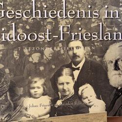 Geschiedenis in Zuidoost-Friesland