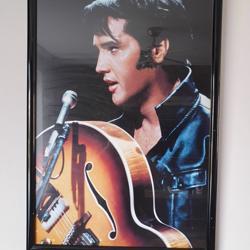 Elvis Presley spullen