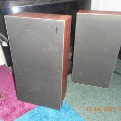 2 mooie oude B&O boxen