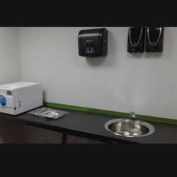 Autoclaaf / Stoom sterilisator