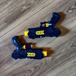 NERF-achtig speelgoed