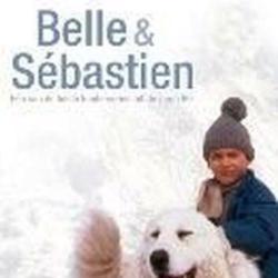Dvd box serie 1,2 en 3 van Belle en Sebastiaan