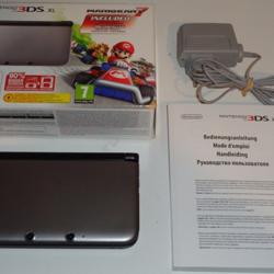Nintendo 3ds xl + pen