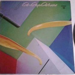 Lp Vinyl Be Bop Deluxe Drastic Plastic Art Rock