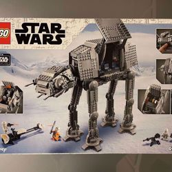 LEGO AT-AT Star Wars TM (75288) (ongeopend)