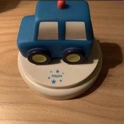 Auto - nachtlampje - hema