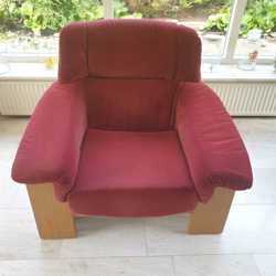 Grote Fauteuil