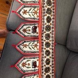 Indianse banner