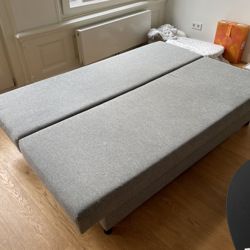 FREE Sofa convertible to bed
