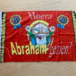 Abraham vlag